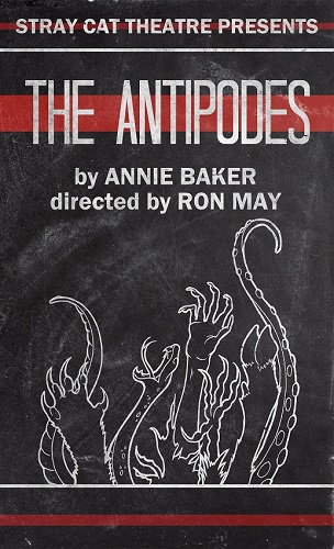 The Antipodes play poster